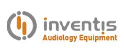 logo inventis electromedicina auditiva